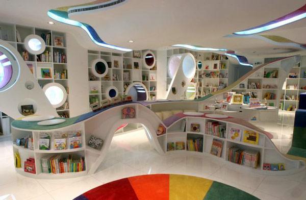 rainbow 20 كتاب فروشي زيباي دنيا