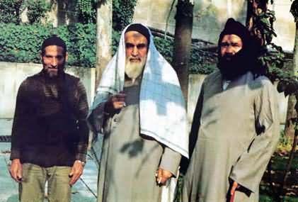 انقلاب2 - مردان آیت الله مفتح مطهری چمران انقلاب