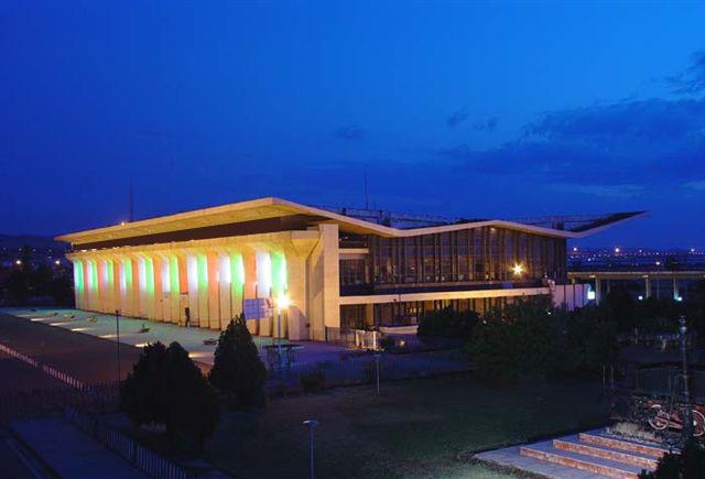 ایستگاه قطار تبریز