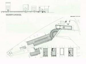 دانشکده معماری دانشگاه پورتو (بخش دوم)