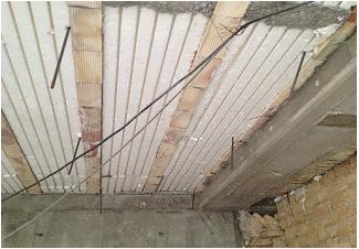نویسنده جاسم جعفرپور - جاسم جعفرپورفن سقف سازی با استفاده از تیرچه و بلوک، ترکیبی است از دو روش بتن پیش ساخته  و بتن درجا، که در آن مزایای پیش ساختگی مانند سرعت ساخت، هزینه کم قالب ...