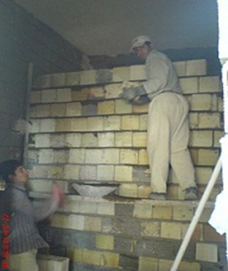 مراحل ساختن ساختمان – پایگاه علمی مقالات سعید ساننعل درگاه:
