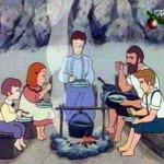 کارتون خانواده دکتر ارنست نیپون کارتون