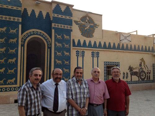 انجمن آشوری های تهران
