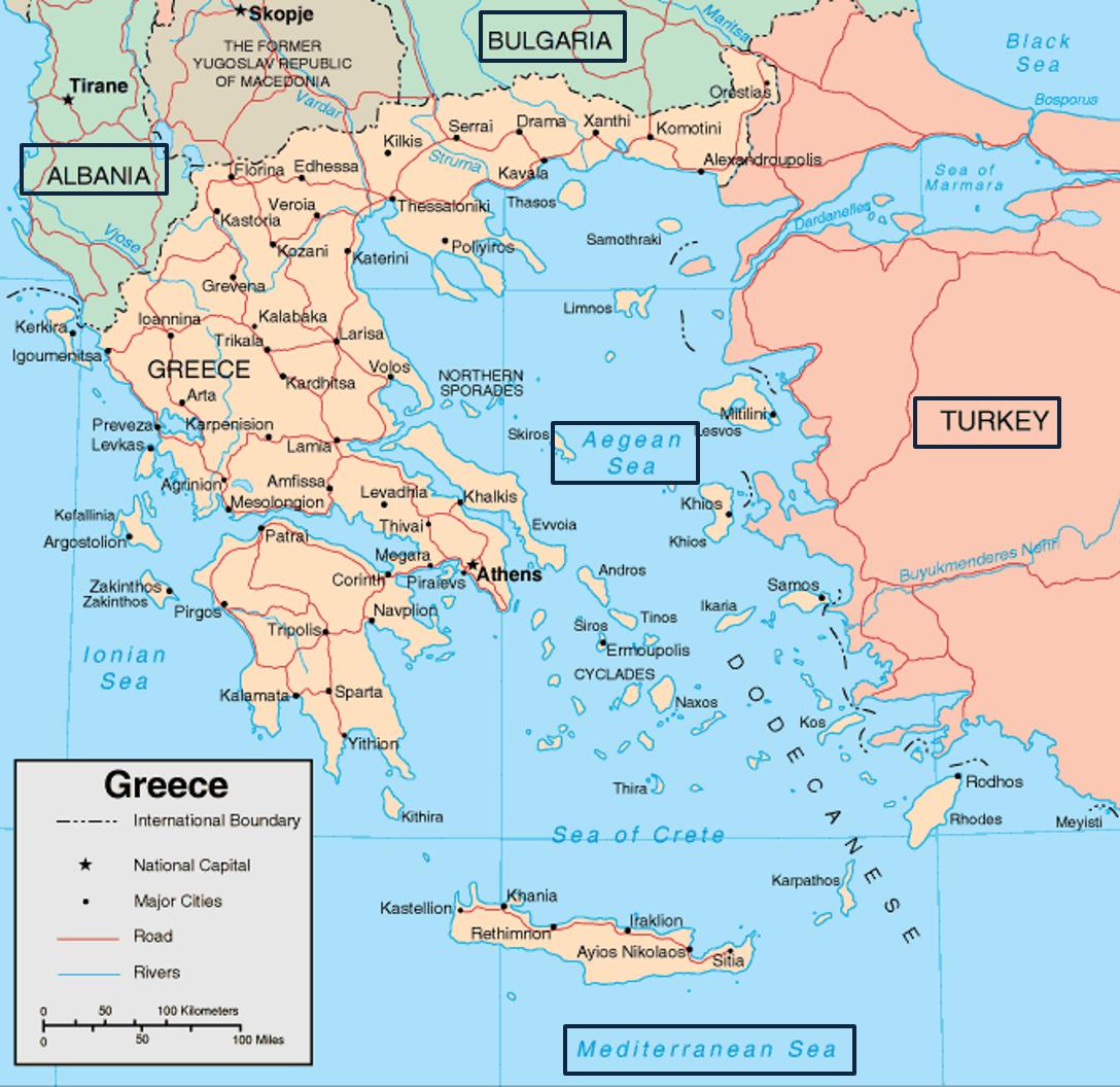 دانلود فایل پاورپوینت معماری یونان باستان معماری یونان