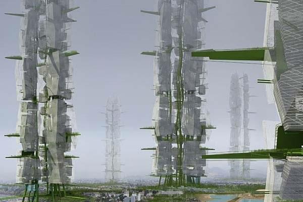 EV007 مقاله ای کامل در مورد خانه های زیست سازگار