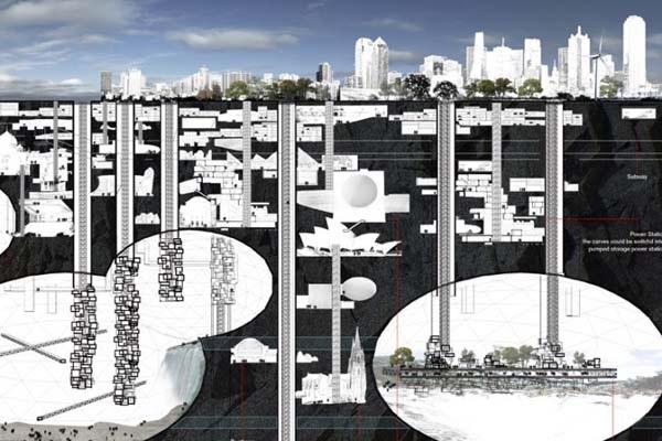 EV011 مقاله ای کامل در مورد خانه های زیست سازگار