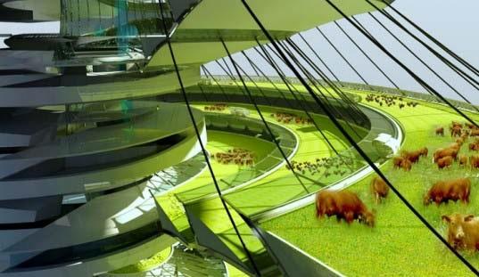 EV0131 مقاله ای کامل در مورد خانه های زیست سازگار