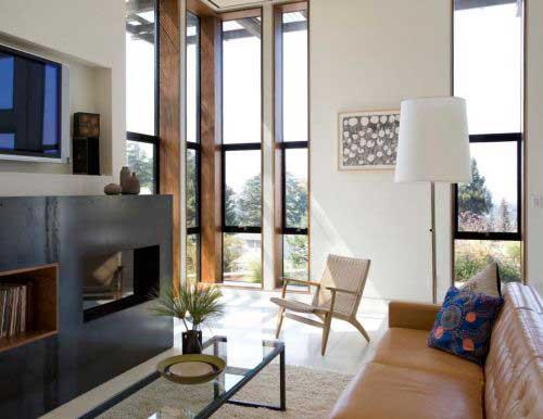 eco6 مقاله ای کامل در مورد خانه های زیست سازگار