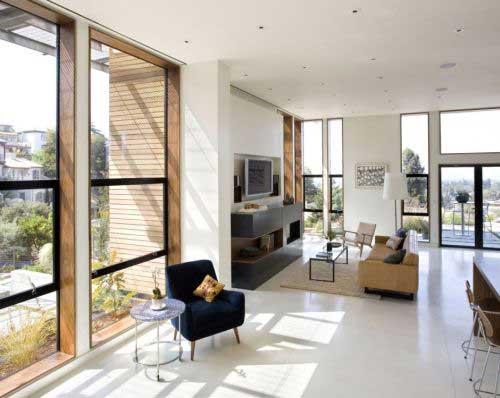 eco7 مقاله ای کامل در مورد خانه های زیست سازگار