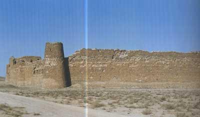 k mohammad abad1 مقاله ای کامل در مورد کاروانسرا