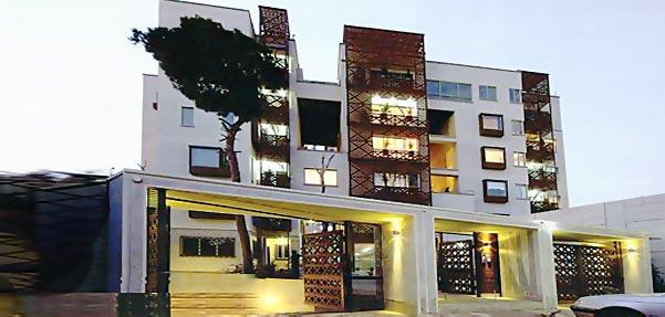 ضوابط و استاندارد کامل فضاهای مسکونی