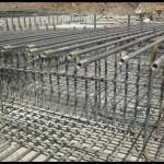 عکس های اجرایی سازه 15 طبقه مراحل ساخت ساختمان