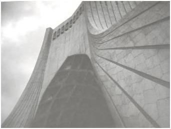شنیده هایی از زبان طراح برج آزادی تهران حسین امانت برج آزادی