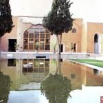 خانه مارتا پیترز خانه اصفهان