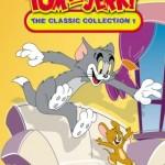 تام و جری کارتون