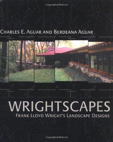 Wrightscapes Frank Lloyd Wright's Landscape Designs-saeedsun