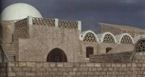 روستای قرنه