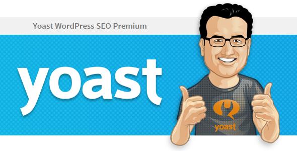 نسخه پریمیوم افزونه سئو وردپرس Yoast SEO Premium