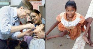 دانلود مقاله فلج اطفال پزشکی