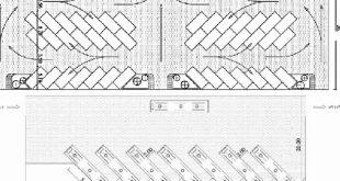 دانلود پاورپوینت اندازه و استانداردها در طراحی پایانه اتوبوسرانی معماری پایانه اتوبوس