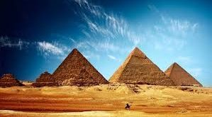 دانلود تمدن غنی مصر و انسان، طبیعت و معماری معماری مصر انسان،طبیعت،معماری
