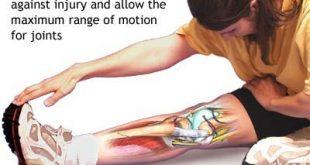 دانلود پاورپوینت آشنایی با مفاهیم کاربردی علم تمرین تربیت بدنی