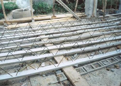 مراحل ساخت ساختمان
