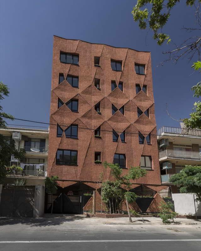 Image result for معماری ساختمان سایه پود pdf
