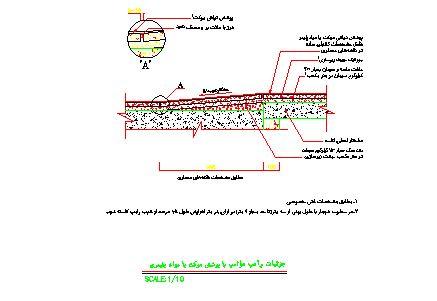 ramp filesaze1 - 10 نکته برای محاسبه و اجرا و نظارت شیب رمپ در سال 97