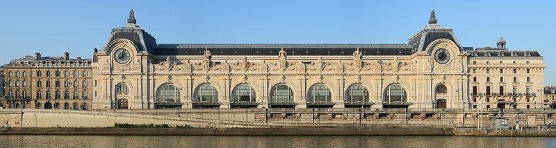 موزه اورسی