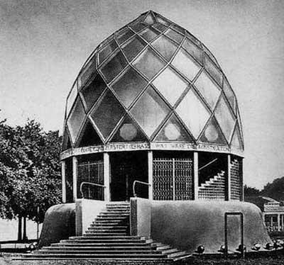 pabellonTaut- glass pavilion